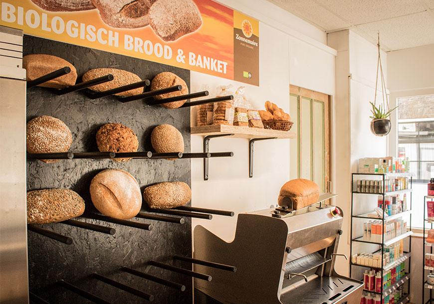 Brood van De Bionier